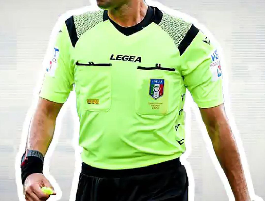 Casertana-Turris: arbitro lombardo per ilderby