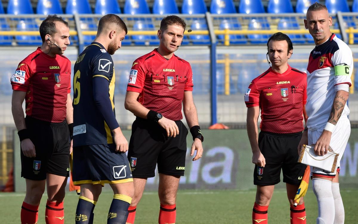 Catania, ricorso respinto: sarà Juve Stabia-Casertana