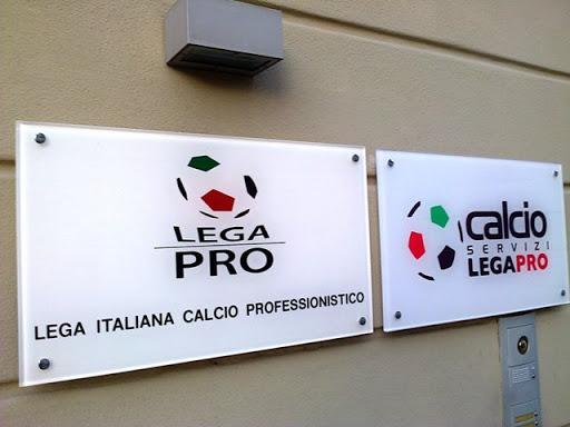 Lega Pro: problematiche differenti per le cinqueescluse